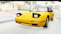 Nissan 240SX 1994 v1 for GTA San Andreas