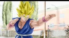 Dragon Ball Xenoverse Goku GT Adult SSJ2