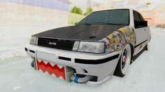 GTA 5 Futo Drift