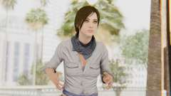 Far Cry 3 - Liza Snow for GTA San Andreas