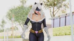 Marvel Future Fight - Black Cat (Claws)