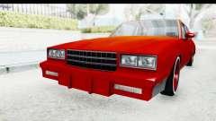 Chevrolet Monte Carlo Breaking Bad