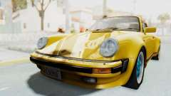 Porsche 911 Turbo 3.2 Coupe (930) 1985 for GTA San Andreas