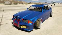 BMW M3 E36 DRIFTMISSILE