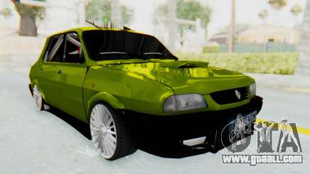 Dacia 1300 4x4 for GTA San Andreas