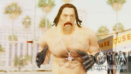 Def Jam Fight For New York - Danny Trejo for GTA San Andreas