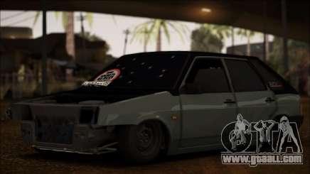 2109 Tramp for GTA San Andreas