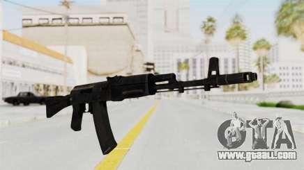 AK-74M v1 for GTA San Andreas
