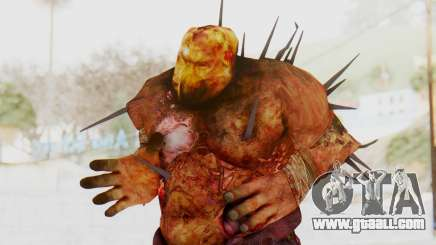 Hades v2 for GTA San Andreas