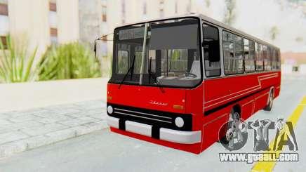 Ikarus 260 Istanbul for GTA San Andreas
