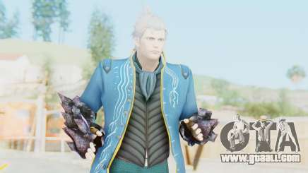 Devil May Cry 4 - Vergil Special Edition Beowulf for GTA San Andreas