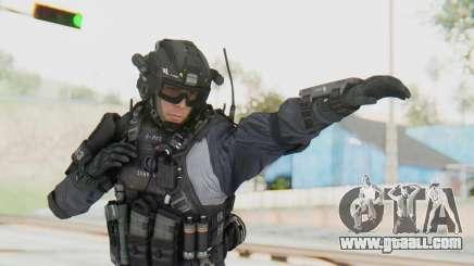 Federation Elite Assault Original for GTA San Andreas