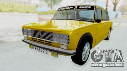 Seat 1430 Torrente for GTA San Andreas