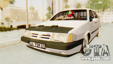 Fiat Tempra Special TR for GTA San Andreas