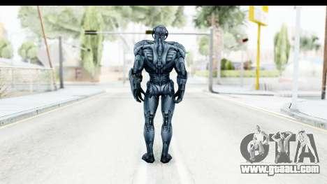 Marvel Future Fight - Ultron Mk3 (AOU) for GTA San Andreas third screenshot
