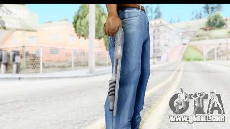Sawnoff for GTA San Andreas third screenshot