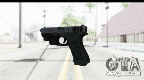 Glock P80 for GTA San Andreas second screenshot