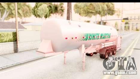 Trailer Brasil v5 for GTA San Andreas