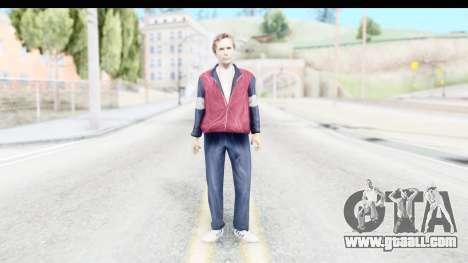Max Payne 2 - Vincent Gonitti for GTA San Andreas second screenshot