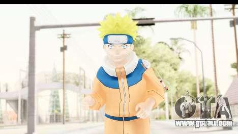 Naruto Ultimate Ninja Storm 4 Naruto Uzumaki v2 for GTA San Andreas
