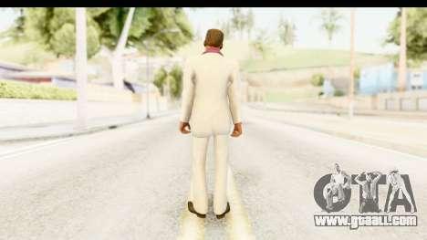 GTA Vice City - Lance Vance Remake for GTA San Andreas third screenshot