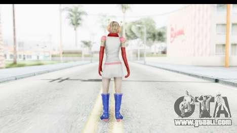 Silent Hill 3 - Heather Princess Heart for GTA San Andreas third screenshot