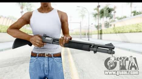 Mossberg 590 for GTA San Andreas third screenshot