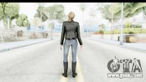 Alan Wake Alice 2009 for GTA San Andreas third screenshot