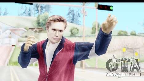 Max Payne 2 - Vincent Gonitti for GTA San Andreas