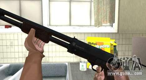 TOZ-194 from Insurgency for GTA San Andreas third screenshot