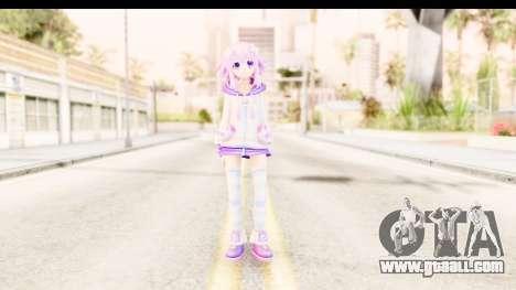 Neptune VII for GTA San Andreas second screenshot