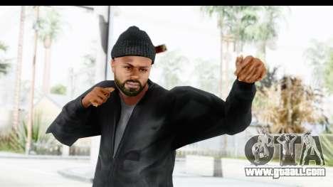 GTA 5 Drug Dealer for GTA San Andreas