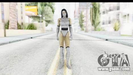 Khameleon MK2 for GTA San Andreas second screenshot
