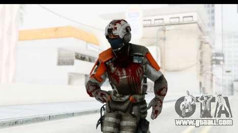 Homefront The Revolution - KPA v4 Dead for GTA San Andreas