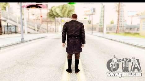 Adolf H. for GTA San Andreas third screenshot