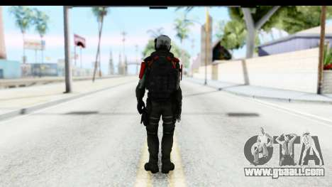 Homefront The Revolution - KPA v1 Original for GTA San Andreas third screenshot