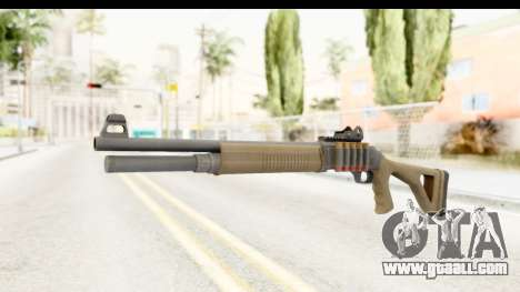 Mossberg 930 SPX for GTA San Andreas