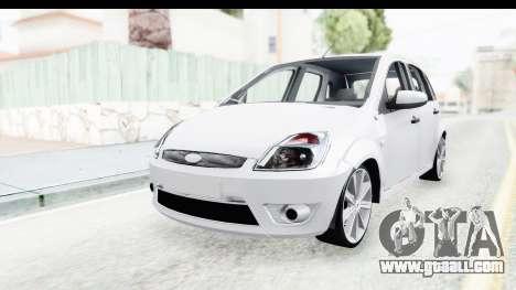 Ford Fiesta 2004 for GTA San Andreas