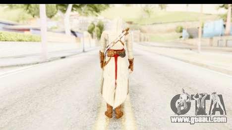 Altair for GTA San Andreas third screenshot