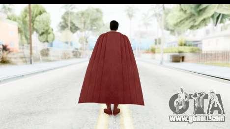 Injustice God Among Us - Superman BVS for GTA San Andreas third screenshot