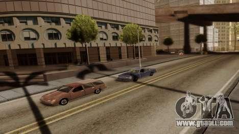 rus_racer ENB v1.0 for GTA San Andreas eighth screenshot