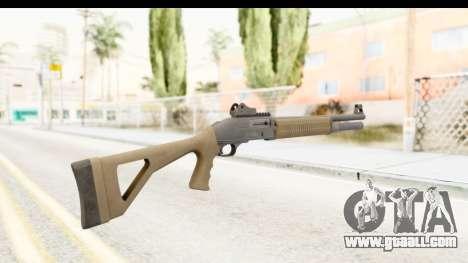 Mossberg 930 SPX for GTA San Andreas second screenshot