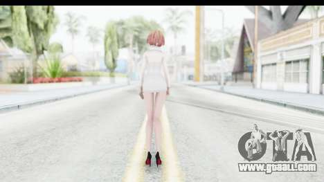 Meiko for GTA San Andreas third screenshot