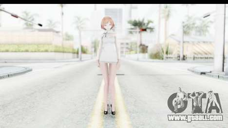 Meiko for GTA San Andreas second screenshot