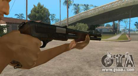 TOZ-194 from Insurgency for GTA San Andreas second screenshot