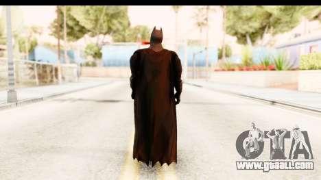 Batman Begins for GTA San Andreas third screenshot