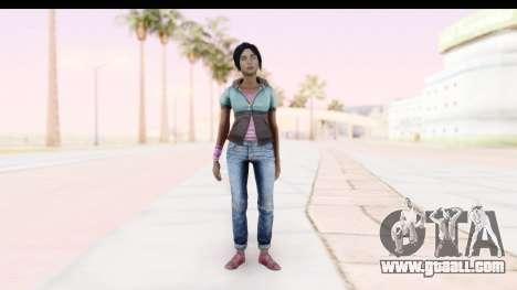 Far Cry 4 - Bhadra for GTA San Andreas second screenshot