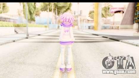 Neptune VII for GTA San Andreas third screenshot