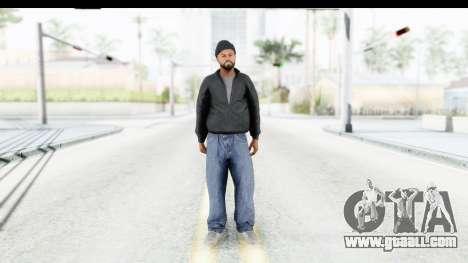 GTA 5 Drug Dealer for GTA San Andreas second screenshot