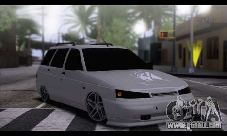 VAZ 2111 BPAN for GTA San Andreas